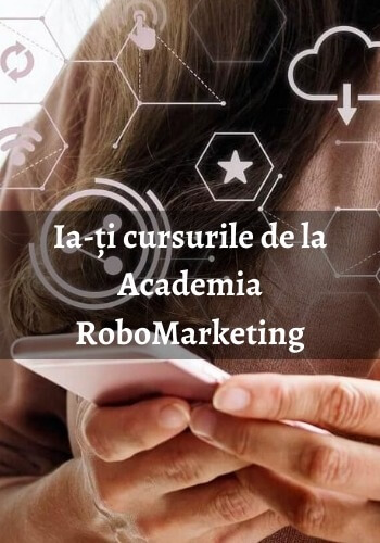 Academia Robomarketing